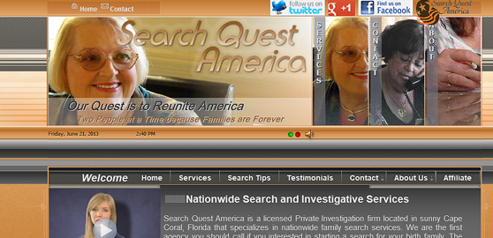 Search Quest America