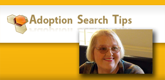 Adoption Search Tips